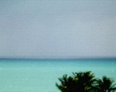 Miami Beach - Mosaic