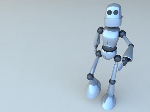 Robot Joe