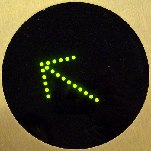 Indicator [squared circle]