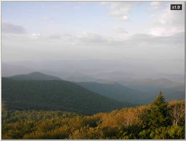 Brasstown Bald Webcam