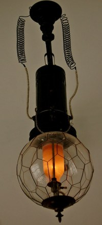 Carbon Arc Lamp Cools Down | Flickr - Photo Sharing!