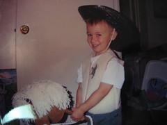 cowboy weejeeham!
