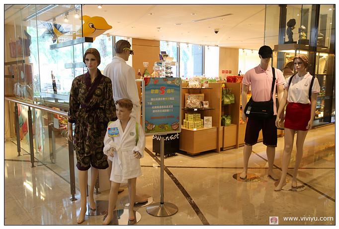 [宜蘭.旅遊]長榮鳳凰酒店~美食、設施與館內活動最適合親子一同入住的優質飯店 @VIVIYU小世界