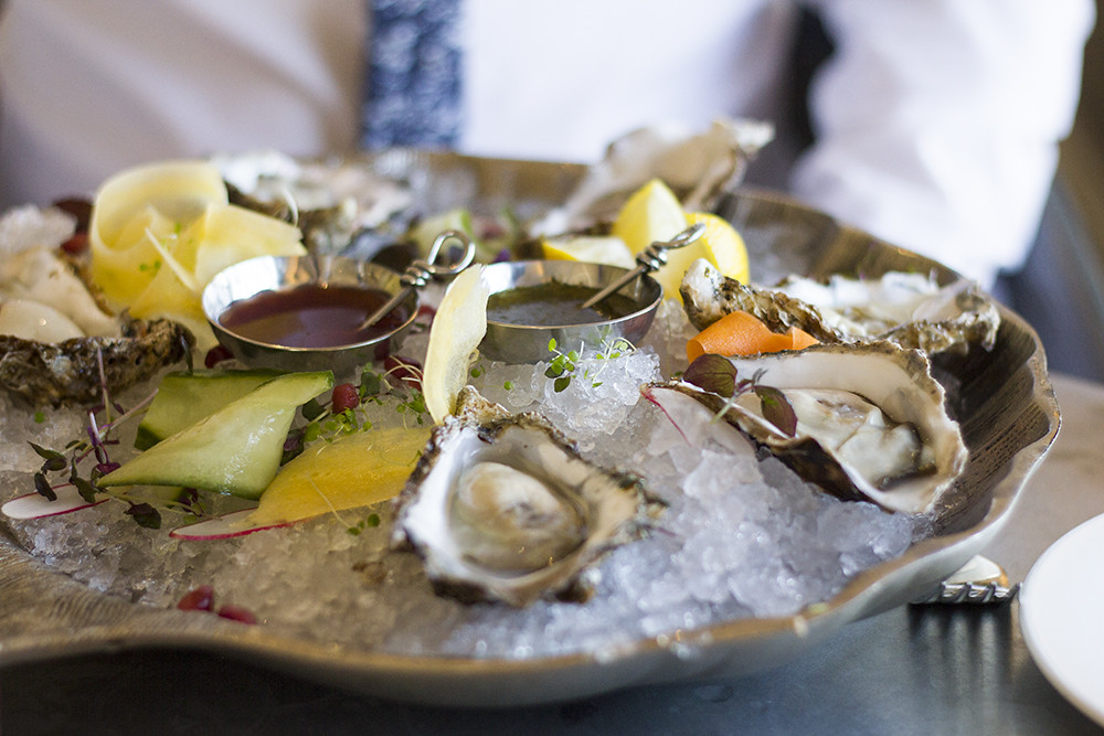 oysters-starter-honey-restaurant-manchester