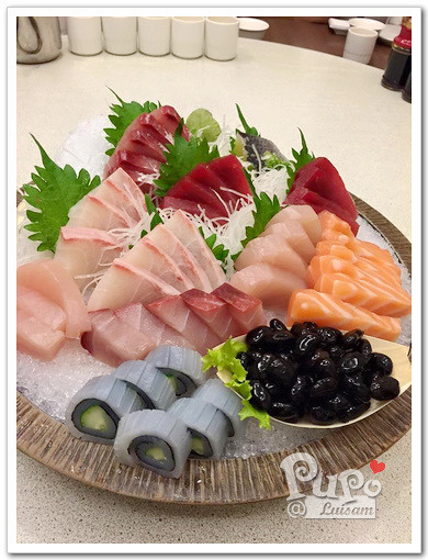 [臺南] 在地人都懂得吃這裡 神田日本料理 @ 歡喜生活小築 :: 痞客邦
