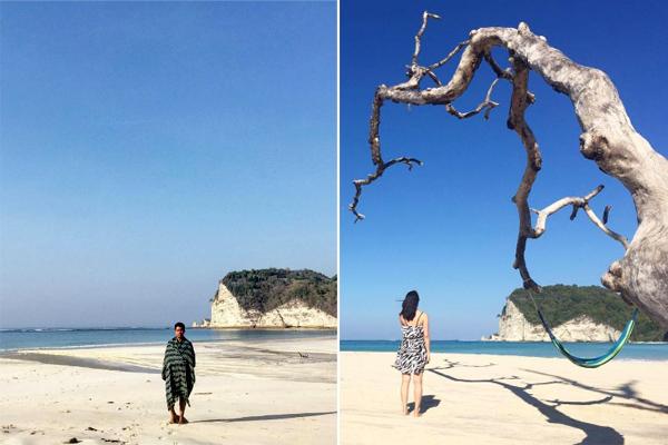 Tarimbang Beach 4