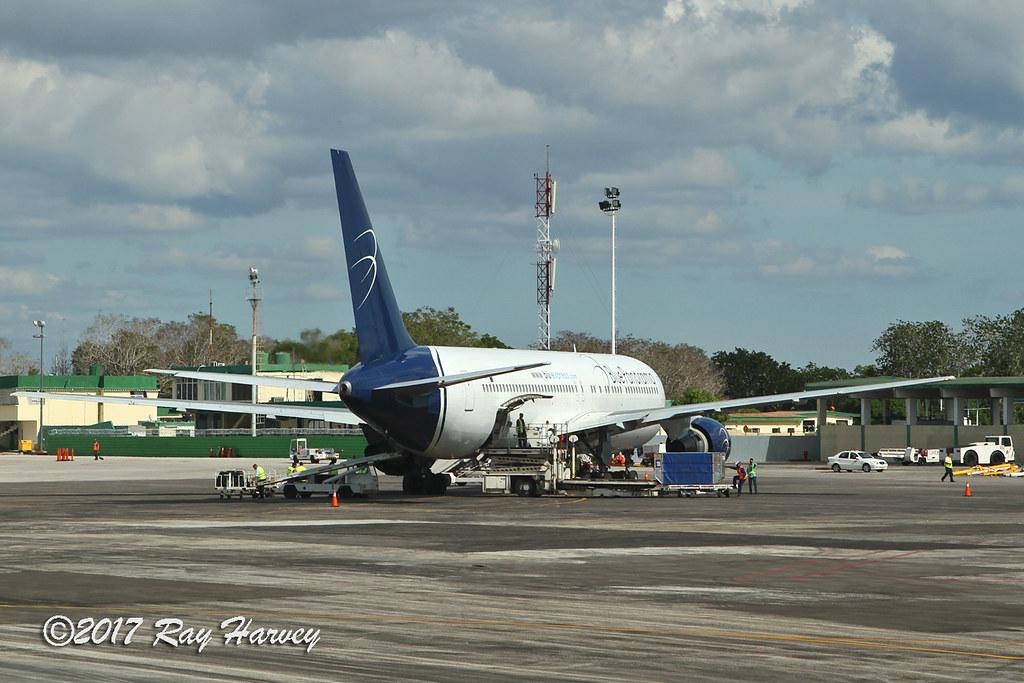 Frank Pas International Airport  Holgun Cuba  Tripcarta