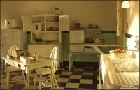 1920's-1930's Kitchens - a gallery on Flickr
