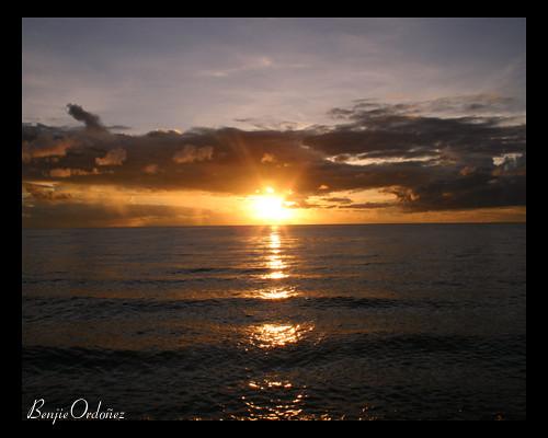 Sunrise In Danao