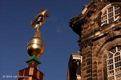 Turmkreuz der Frauenkirche