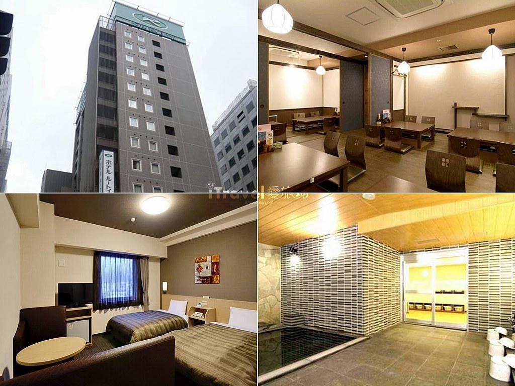 《福冈订房笔记》Top 10 博德站评价最佳优质酒店推介