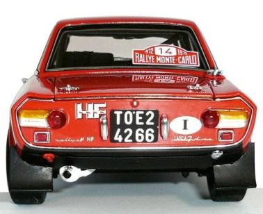 13 AutoArt Lancia Fulvia HF (2)