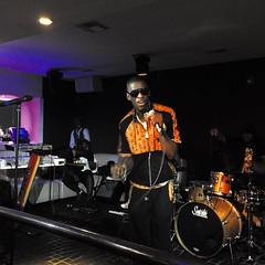 Memphis rap artist Fulla at @inlovememphis #MemphisMusic #LiveFromMemphis
