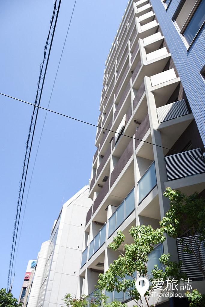 东京旅游住宿短租公寓 Airbnb 02