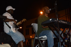 094 Cassie Bonner Band