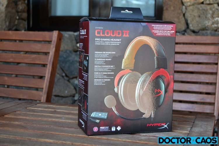 Kingston HyperX Cloud II (1)