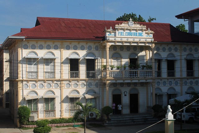 St. Catherine's College