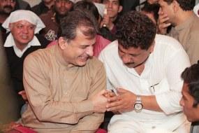 Sain Sadhram Sahib @ Delhi Dham (10)