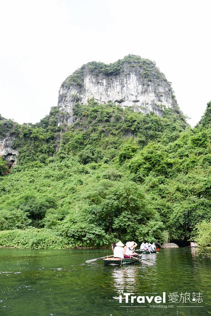 越南河内陆龙湾游船体验 (27)
