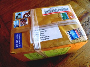 Mystery Parcel