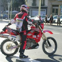 Cool Paris Dakar Motorcycle images