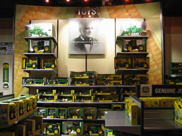 John Deere Store Toys Explore Jmspool S Photos On