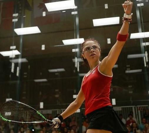 Paola Longoria se lleva el oro en raquetbol individual en JP