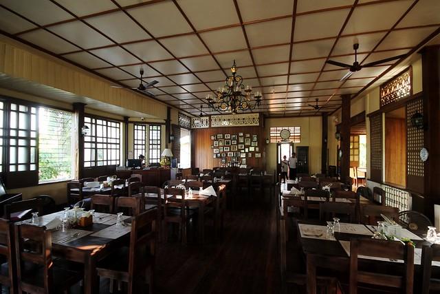 Balai Ilocos Restaurant