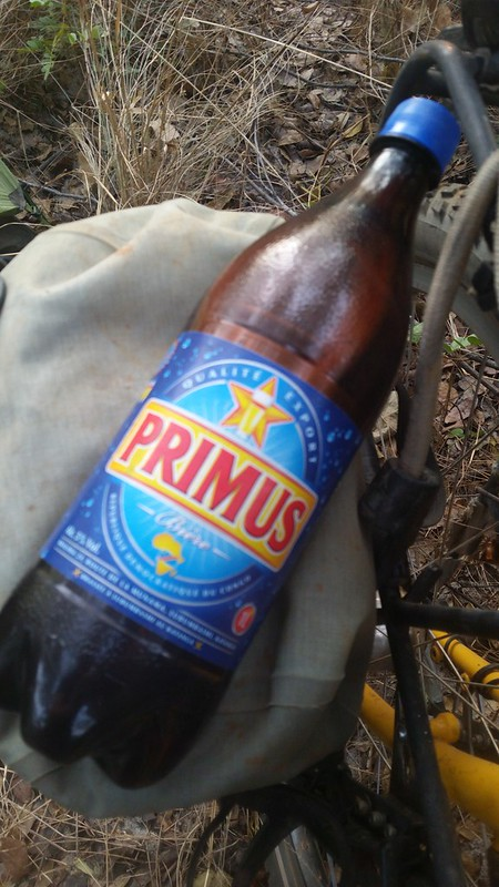 Found this Gem in the Middle of Nowhere - Primus from DRC in 1litre!
