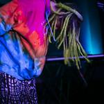 Dillan Ponders @ Adelaide Hall [NXNE 2015]