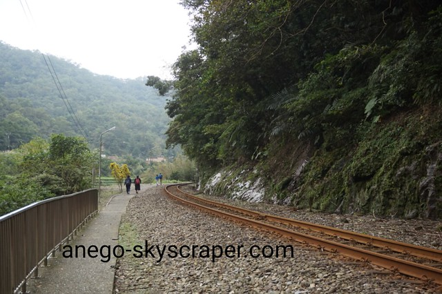平渓線の旅1