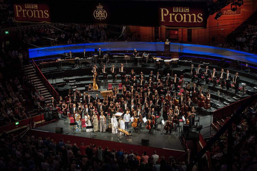 Prom 15: Prokofiev, Qigang Chen & Rachmaninov
