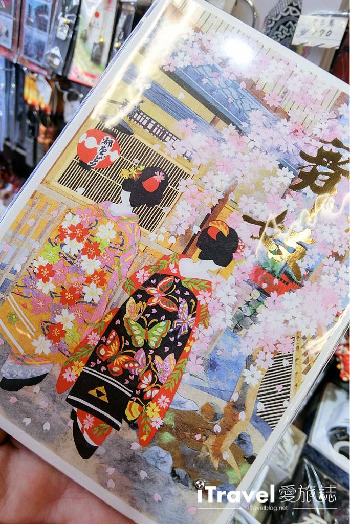 东京浅草购物 仲见世商店街 16
