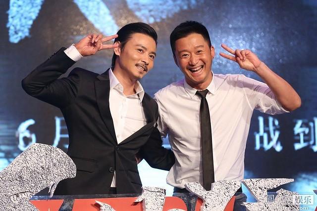 SPL2 Wu Jing Zhang Jin