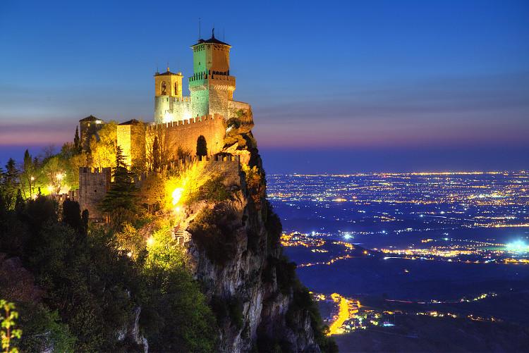 San Marino Bb