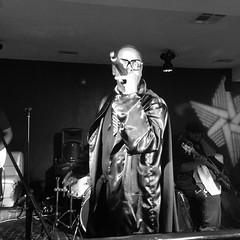 Rapper @cbeyohn live at @inlovememphis #LiveFromMemphis #MemphisMusic
