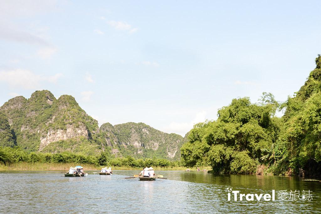 越南河内陆龙湾游船体验 (42)