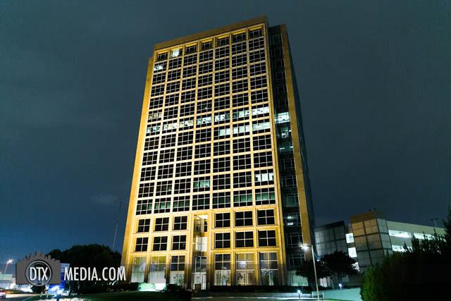 Nighttime Real Estate Photographer