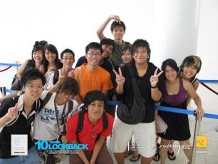 2009-04-11 - NPSU.FOC.0910-Official.Camp.Outin.aT.Sentosa - Pic 0008