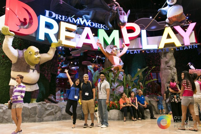 DreamPlay Openning