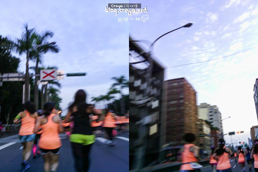 2015.6.22   跑腿小妞  那一年我昏倒的 2015 NIKE #WERUNTPE 女生半馬 女子 WE RUN TPE Taipei 賽事 13