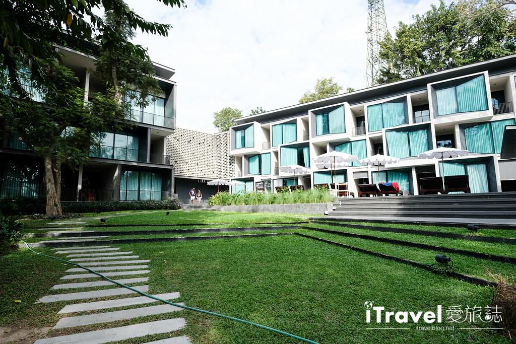 沙美岛利马杜瓦度假村 Lima Duva Resort (17)