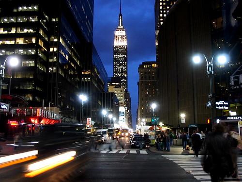 NYC! 0045 by lorenzodom