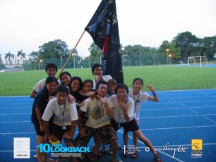19062003 - FOC.Official.Camp.2003.Dae.4 - Persianz.Saein.Our.Last.GdByes - OGLs Of Champion Persianz.. YeaH..