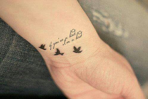 Wrist Tattoo Ideas For Guys