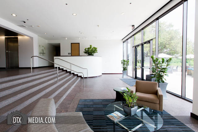DTX Commercial Dallas Real Estate Photography
