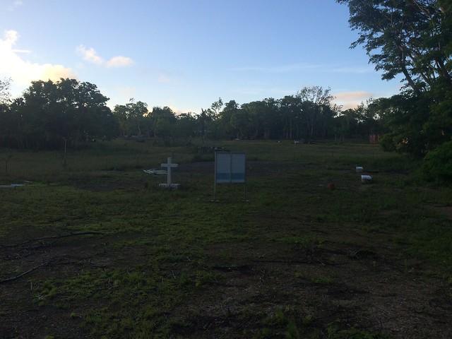 Chagui'an Massacre Site, Guam