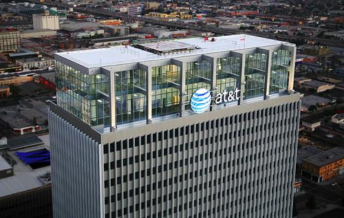 Sede AT&T New York EEUU