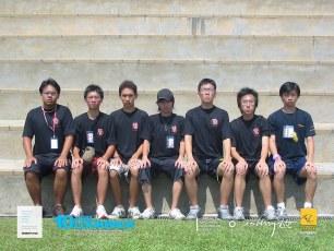17062004 - NPSU.FOC.0405.Official.Camp.Dae.4 - Photo-Takin.Session - Shaman Famili - Formal 1