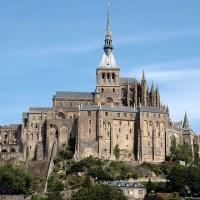 Weekender: Mont St Michel